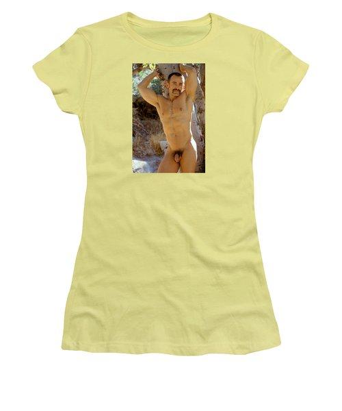Doug G. 2 Women's T-Shirt (Athletic Fit)