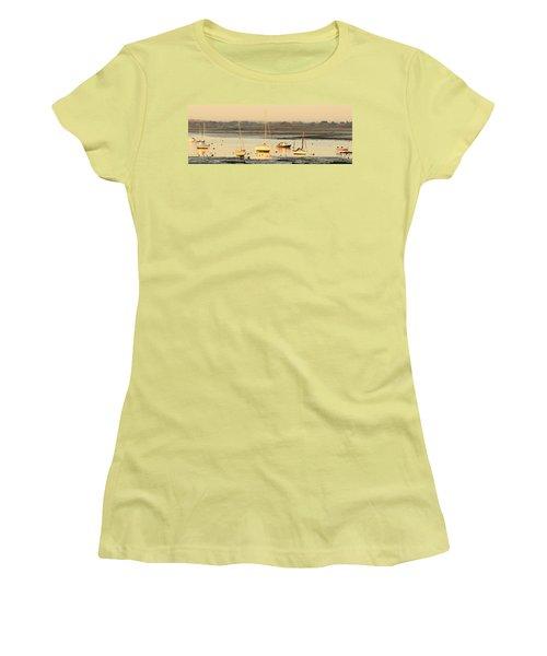 Ebbtide Emsworth Women's T-Shirt (Athletic Fit)