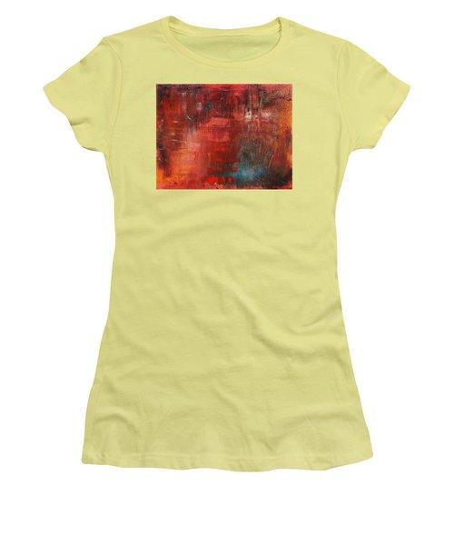 Egotistical Bypass Women's T-Shirt (Junior Cut) by Jason Williamson