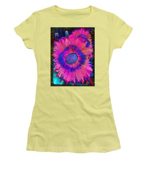 Fantasia Women's T-Shirt (Athletic Fit)