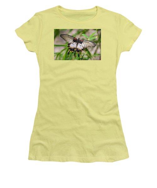 Great Mormon Women's T-Shirt (Athletic Fit)