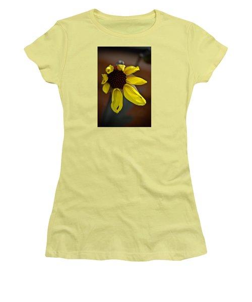 Huangdi Women's T-Shirt (Junior Cut) by Joel Loftus