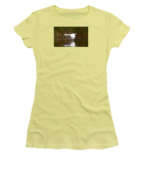 I Look Pretty Women's T-Shirt (Junior Cut) by Leticia Latocki