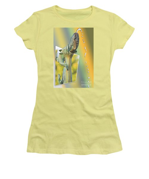 Img 78 Women's T-Shirt (Athletic Fit)