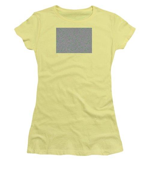 Instone Women's T-Shirt (Junior Cut) by Jeff Iverson