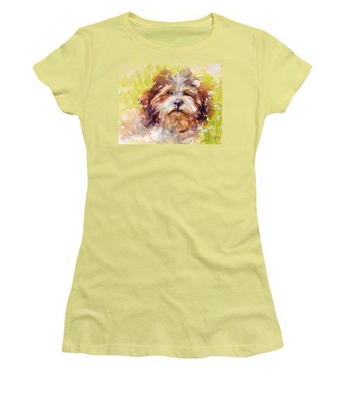 Jolly June Women's T-Shirt (Athletic Fit)