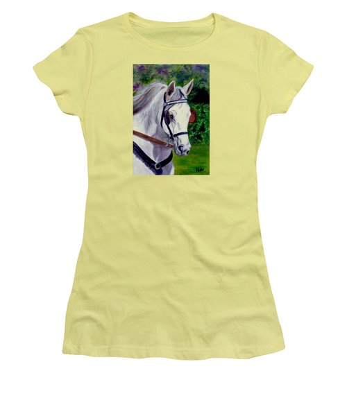 Katies Bailey Women's T-Shirt (Athletic Fit)