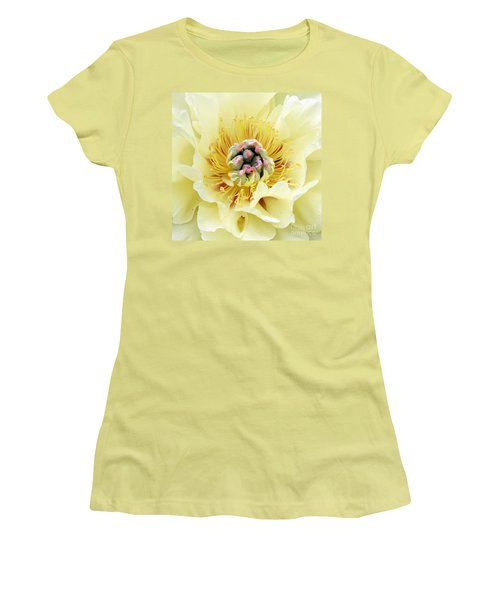 Lemonade Women's T-Shirt (Athletic Fit)