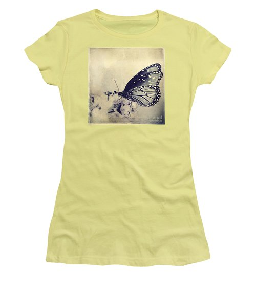 Librada Women's T-Shirt (Junior Cut) by Trish Mistric