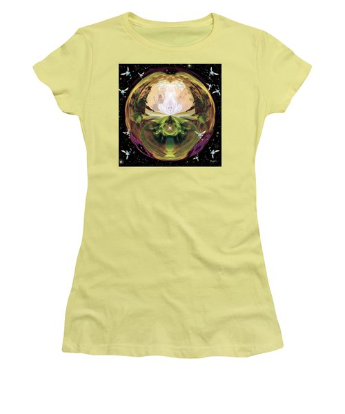Link From The Legend Of Zelda Women's T-Shirt (Athletic Fit)