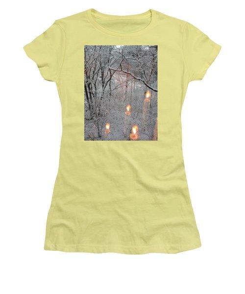 Magical Prospect Women's T-Shirt (Athletic Fit)
