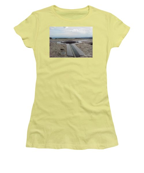 Maytrig Women's T-Shirt (Junior Cut) by John Williams