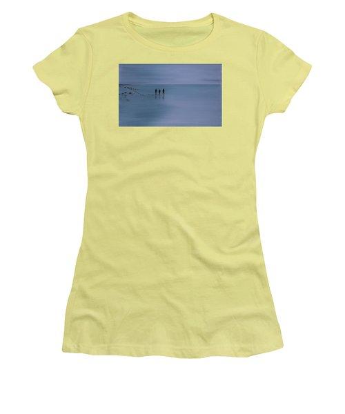 Mdt 1.2 Women's T-Shirt (Junior Cut) by Tim Mullaney