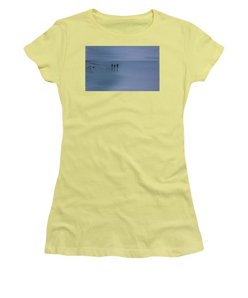 Mdt 1.2 Women's T-Shirt (Athletic Fit)