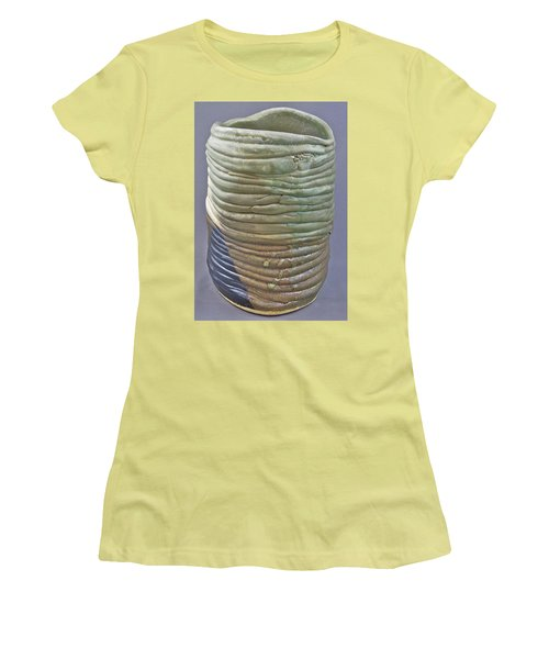 Meltings 05-016 Women's T-Shirt (Junior Cut)