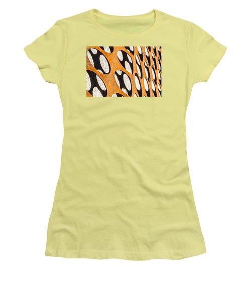 Mind - Logic Women's T-Shirt (Athletic Fit)