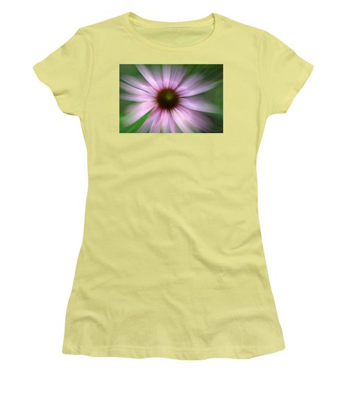 Morning Stretch Women's T-Shirt (Athletic Fit)