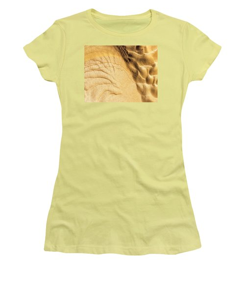 Mud Flare Women's T-Shirt (Athletic Fit)