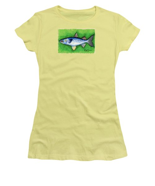 Mullet  Women's T-Shirt (Athletic Fit)