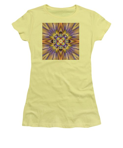 Native American Spirit Women's T-Shirt (Athletic Fit)