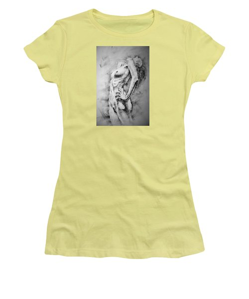 Page 24 Women's T-Shirt (Athletic Fit)