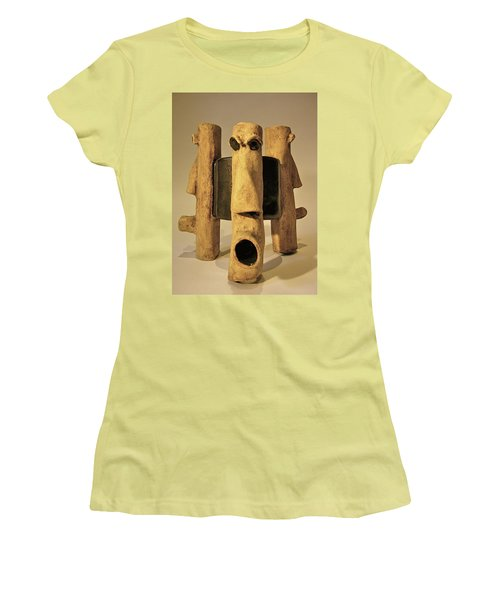 Perspectives Women's T-Shirt (Junior Cut) by Mario Perron