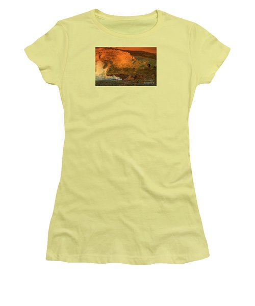 Photographers Paradise Women's T-Shirt (Athletic Fit)