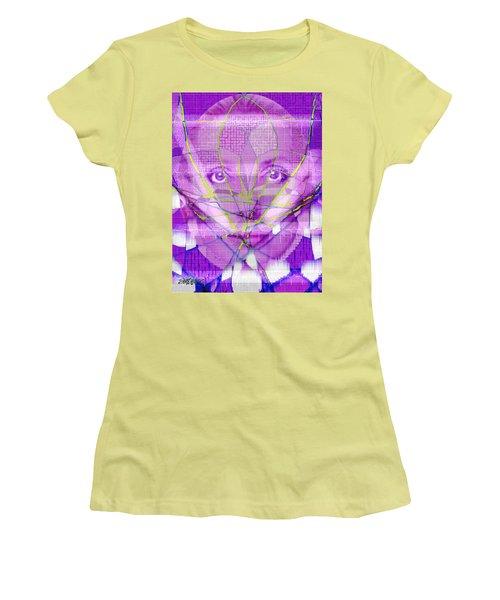 Plastic Surgery Women's T-Shirt (Junior Cut) by Seth Weaver