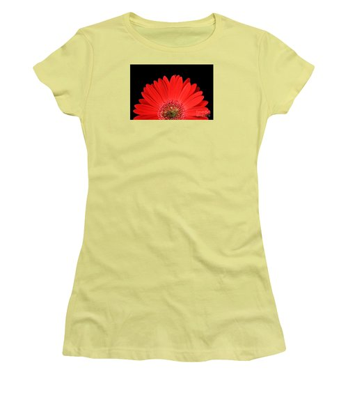 Rise And Shine Women's T-Shirt (Athletic Fit)