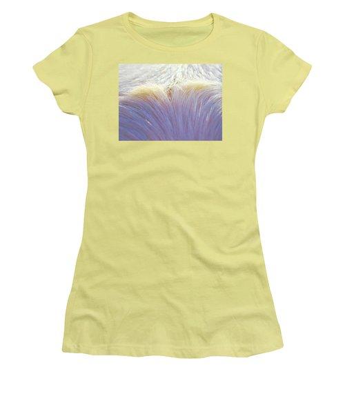 Sheaf  Women's T-Shirt (Junior Cut) by Michelle Twohig