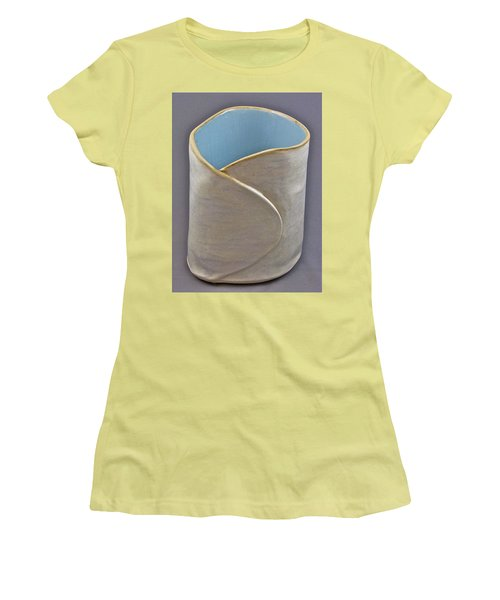 Spontaneous 07-023 Women's T-Shirt (Junior Cut)