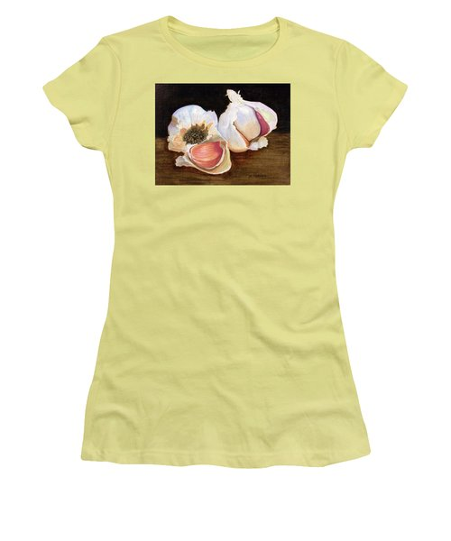 Still Life No. 2 Women's T-Shirt (Athletic Fit)