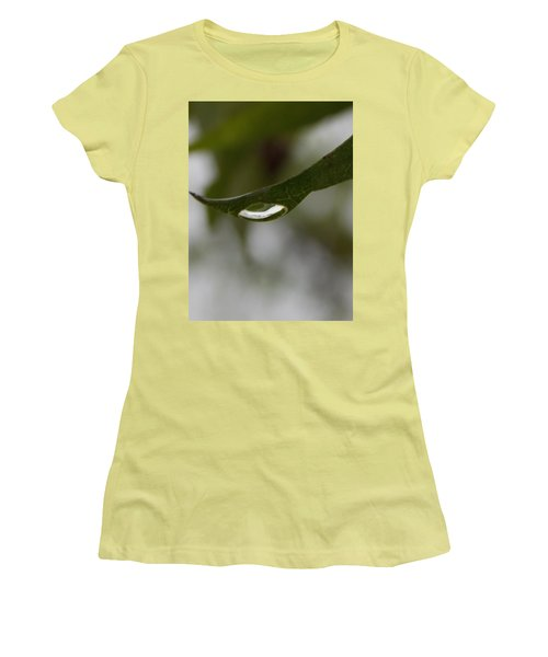 Perception Women's T-Shirt (Athletic Fit)