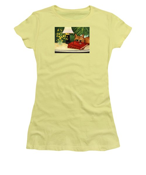 To Bee Or Not To Bee Women's T-Shirt (Athletic Fit)