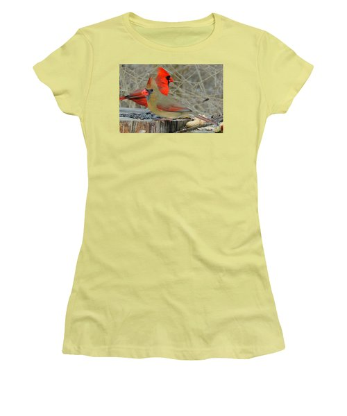 True Love Women's T-Shirt (Athletic Fit)