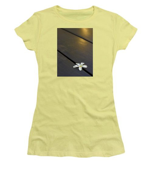 Women's T-Shirt (Junior Cut) featuring the photograph  Forever And Ever by Prakash Ghai