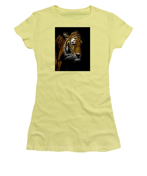 Out Of The Shadows 2 Women's T-Shirt (Athletic Fit)