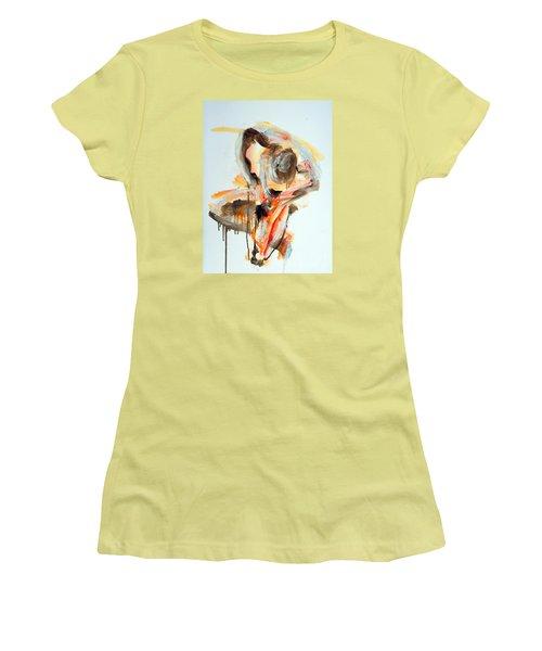 04540 Humble Trustee Women's T-Shirt (Junior Cut) by AnneKarin Glass