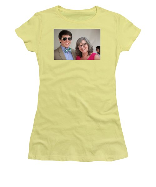 05_21_16_5411 Women's T-Shirt (Junior Cut) by Lawrence Boothby