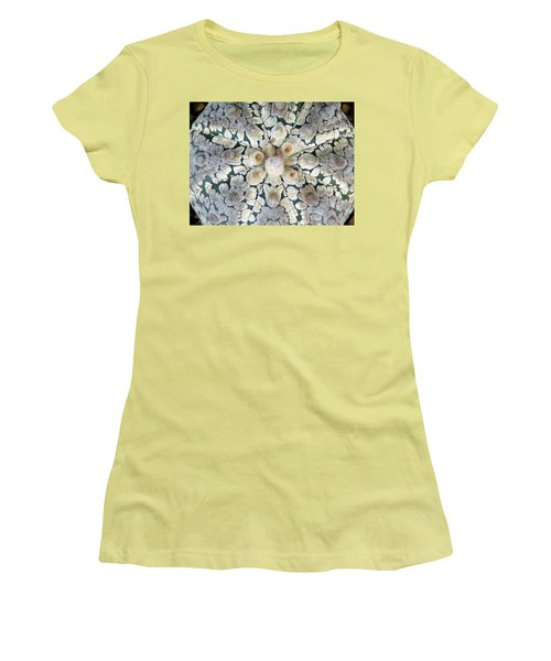 Cactus 2 Women's T-Shirt (Athletic Fit)