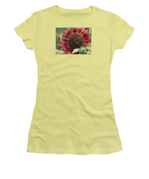 Chianti 2015 Women's T-Shirt (Athletic Fit)