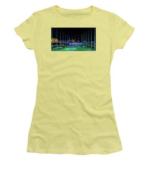 Fourrrrrrrr Women's T-Shirt (Athletic Fit)