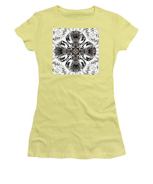 Legacy Women's T-Shirt (Junior Cut) by Jim Pavelle
