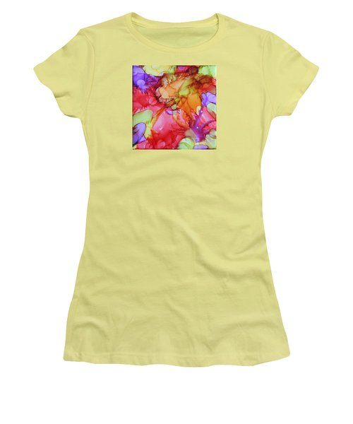 Sprinkled With Pixie Dust Women's T-Shirt (Athletic Fit)