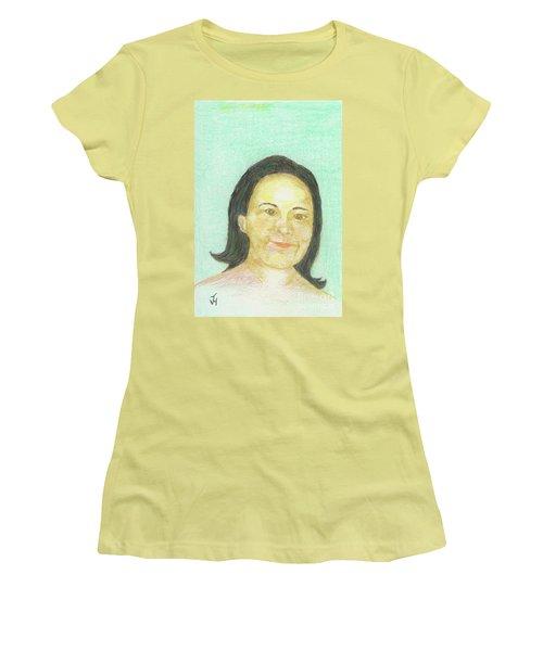 Maria,maria,maria Women's T-Shirt (Athletic Fit)