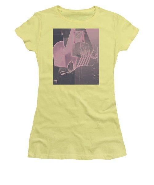 Mysterious Women's T-Shirt (Junior Cut)