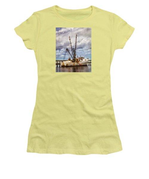 Off Season Women's T-Shirt (Junior Cut)