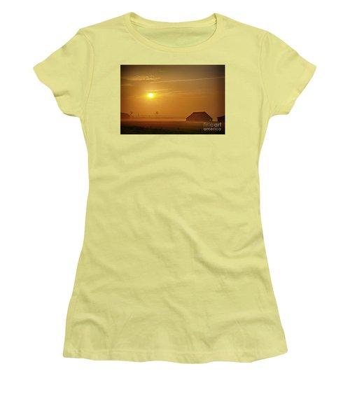 Outer Banks Memories 3 Women's T-Shirt (Junior Cut)