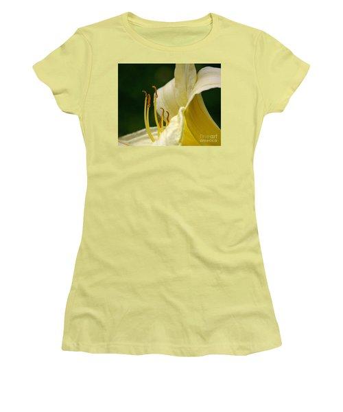 Ready To March Women's T-Shirt (Junior Cut) by Sue Stefanowicz