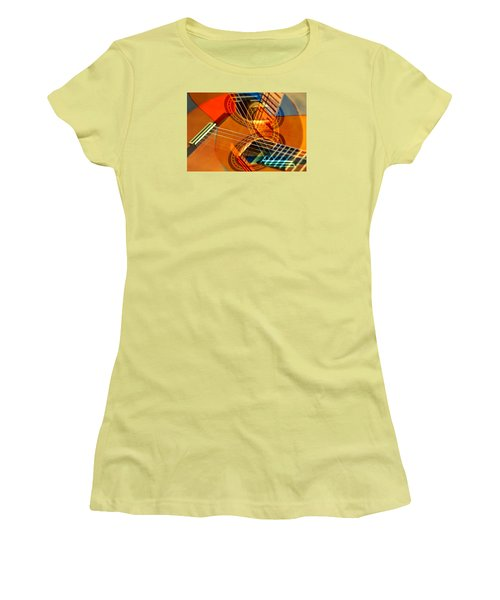 Rotation Women's T-Shirt (Athletic Fit)